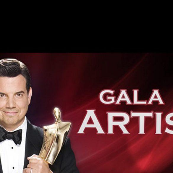 Gala Artis 2011-2012