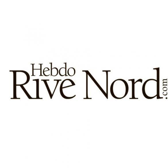 L'Hebdo Rive Nord