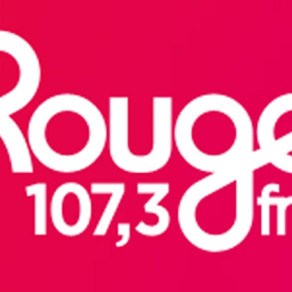 Entrevues sur Rouge 107.3